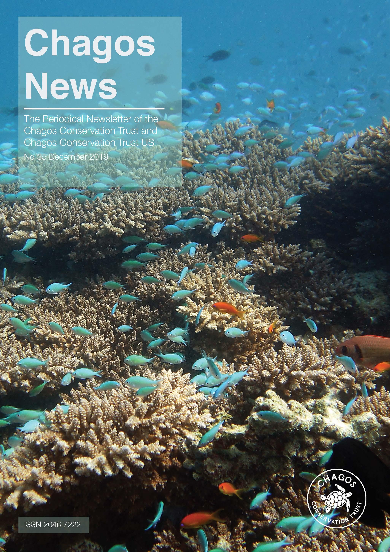 Chagos News issue #55