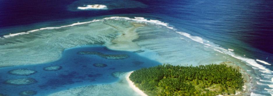 Chagossian Community Environment project