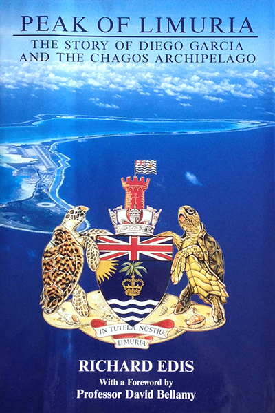 Peak of Limuria: The story of DG and the Chagos Archipelago