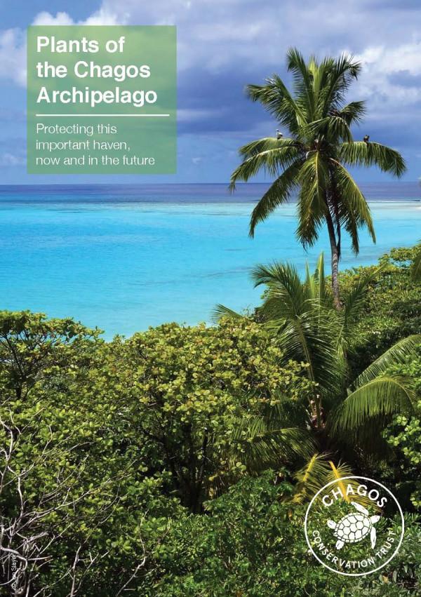 Biodiversity booklets