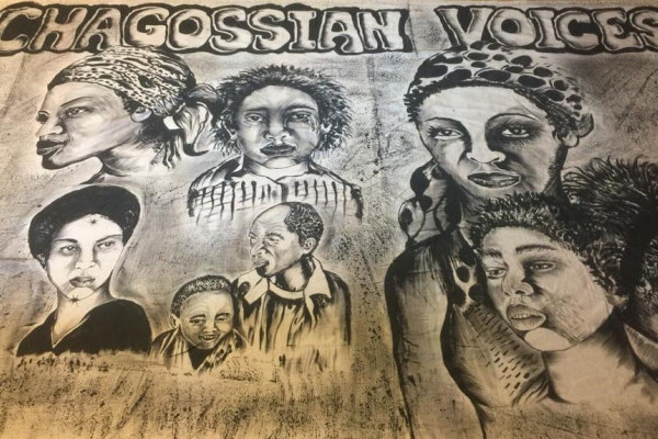 Chagossian Voices: Stronger Together