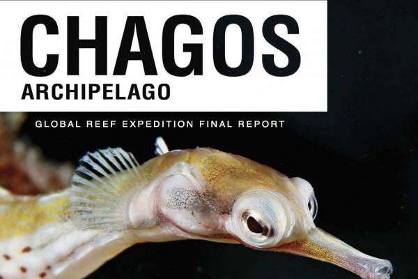 Global Reef Expedition: Chagos Archipelago